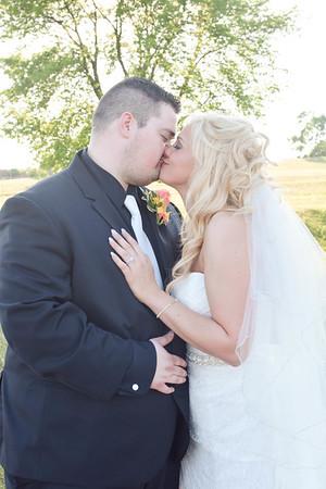 Megan & Colton