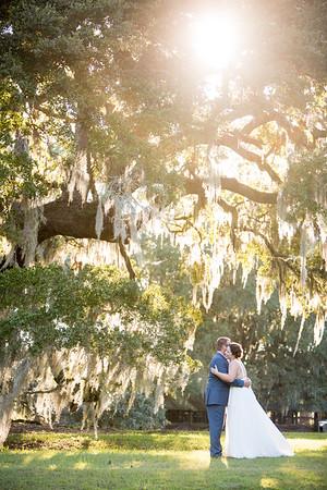 Megan + Drew Wedding