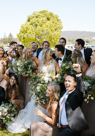 Bridal Party 26