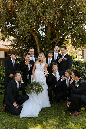 Bridal Party 100