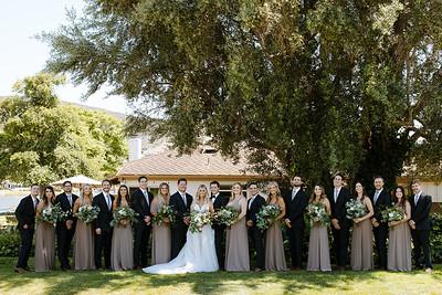 Bridal Party 10