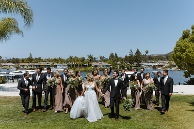 Bridal Party 33