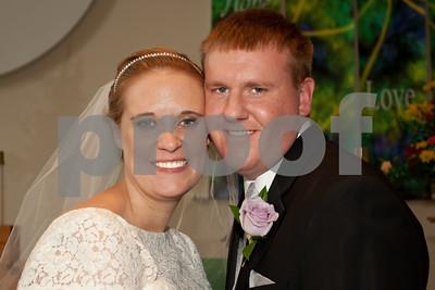 Megan & Josh