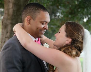 Megan & Ryan Wedding