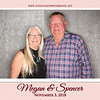 005 - Megan & Spencer 2018