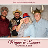 010 - Megan & Spencer 2018