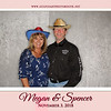 009 - Megan & Spencer 2018