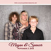003 - Megan & Spencer 2018