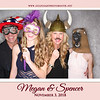 007 - Megan & Spencer 2018