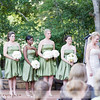 An Agave Road wedding in Katy, TX - outdoor ceremony