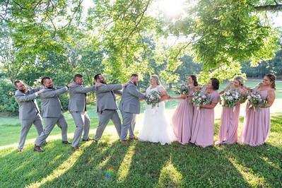 Megan and Josh Wedding Day-628