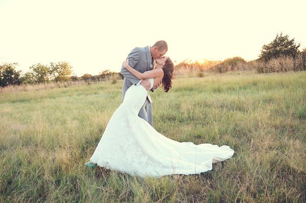 Megan & Chase Wedding