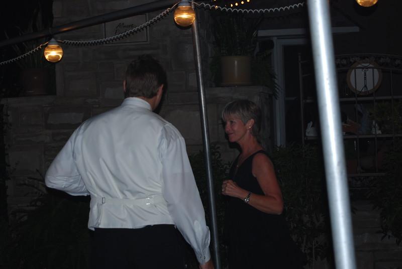 Megan & Lee Webb Wedding