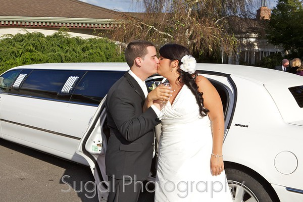 Megan_Tom Wedding