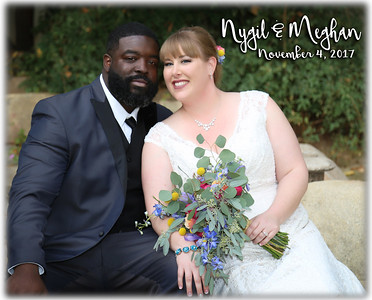 Meghan & Nygil