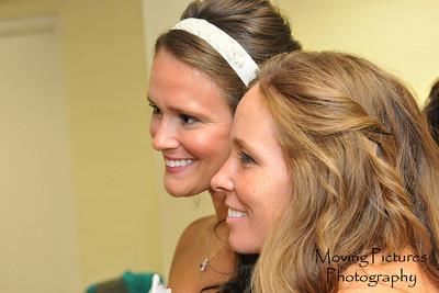 Sisters - Meghan & Misty