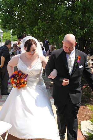 Meghan & Rich Wedding