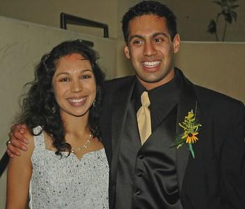 Brian weds Meghna 11