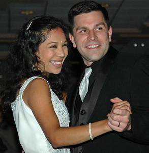 Brian weds Meghna 14