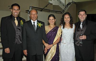 Brian weds Meghna 12