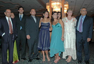 Brian weds Meghna 22
