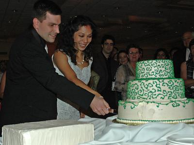 Brian weds Meghna 24