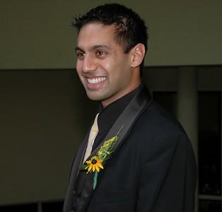 Brian weds Meghna 09