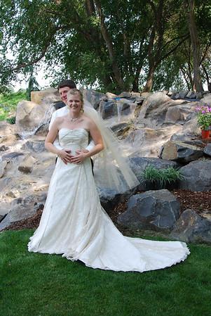 Mehlenbacher Farms Wedding