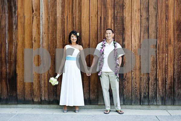Mel&Danny Wedding