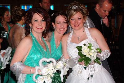 Melanie McCaw Wedding 2005 March 19