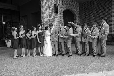 Melanie and Jeff Wedding Day-118