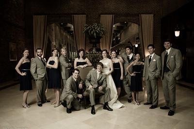 Melanie and Jeff Wedding Day-114