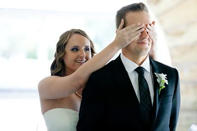 Melanie & Michael's Wedding