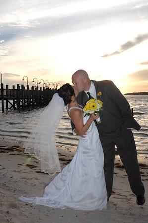 Melisa & Scott Sykes