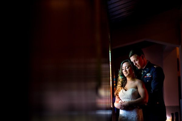 Melissa & John's Wedding
