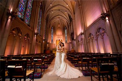 Melissa & Marisa's Wedding
