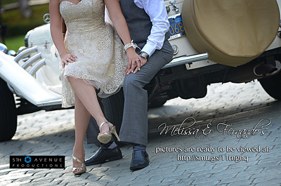 Melissa & Fernando
