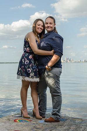Melissa & Aaron-16