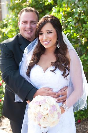 Melissa & Brandon Wedding