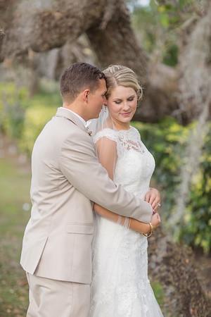 Melissa + Brandon