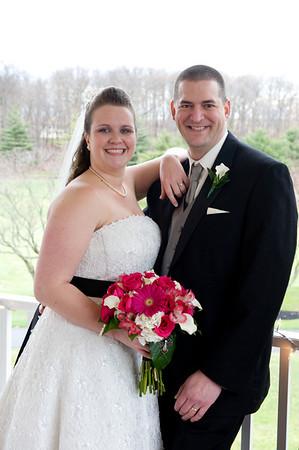 Melissa & Christian