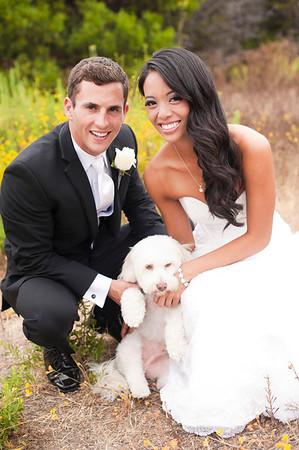Melissa & Dan Wedding