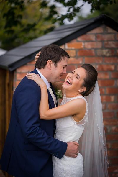 Melissa & David - Ballygarry