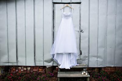 Melissa R wedding