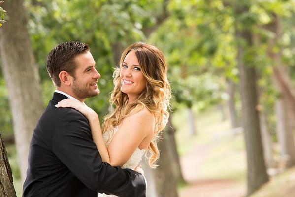 Melissa & Sean