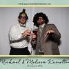 003 - Michael & Melissa