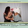 006 - Michael & Melissa