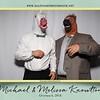 002 - Michael & Melissa