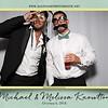 001 - Michael & Melissa