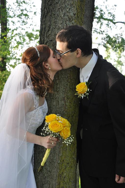 Melissa and Chris Sodano